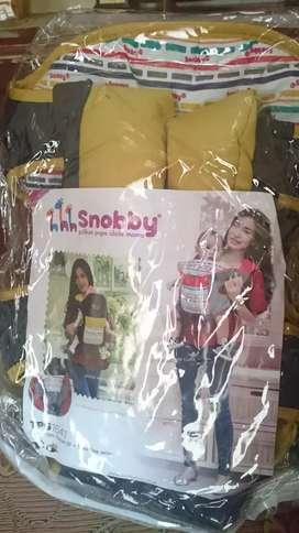Gendongan depan merk snobby