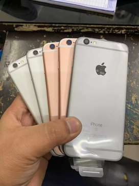 BUY NEW IPHONE 6S-64GB ALL COLORS AND SELLER WARRANTY