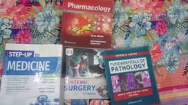 All medical New books