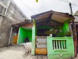 TURUUN HARGAA Rumah Tua Cipinang Muara 3 Dekat GOR Jatinegara