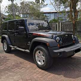 Wrangler JK Sport Unlimited 2011 Facelift km20rb