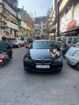 Bmw car in good condition