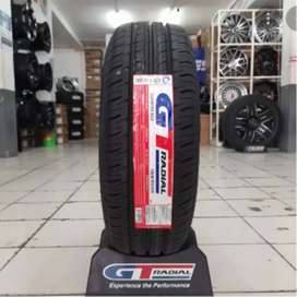 GT Radial Champiro ECO - 195 65 R15