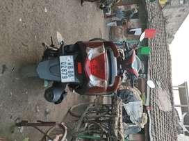 Honda Grazia BS4