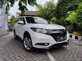 Honda HRV 1.5 E CVT Matic 2018 - Istimewa,Kredit Kilat