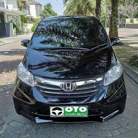 [DP37jt] Honda Freed Psd 2012 Facelift murah