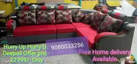 New  sofa set sales in offer price