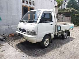 Suzuki Carry Pick Up Tahun 2013