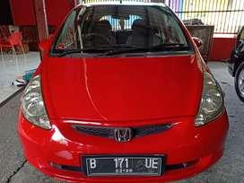 Honda Jazz tahun 2005 Automatic Top