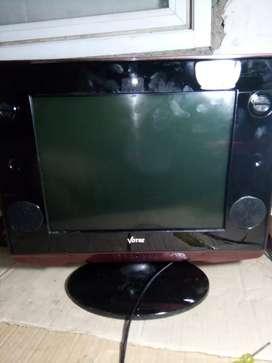Monitor TV votre