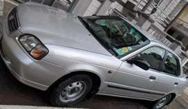 Model 2004, dec 25th, baleno Lxi, kMS done-39000