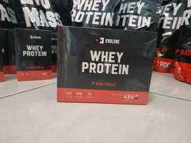 EVOLENE Whey Protein 456 gram
