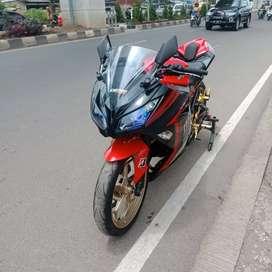 Kawasaki ninja fi 250 se