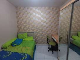 Apartemen Aeropolis AR1 Tower C Full Furnished
