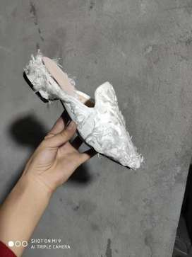 Ladies Imported shoes from china