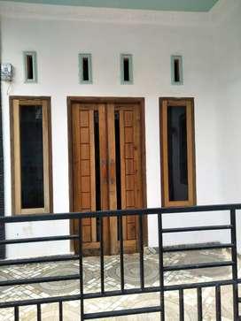Rumah di jual lokasi perkampungan tidak jau dari rmh sakit bari