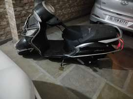 Facino scooty, 1st owner , good condition