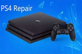 PS4 PS5 XBOX 360 XBOX ONE REPAIRING