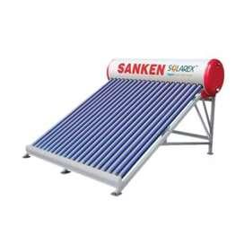 Service Sanken Water Heater Ciomas