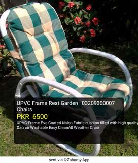 Outdoor Park Chairs