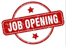 Female Assistant required for Clinic.