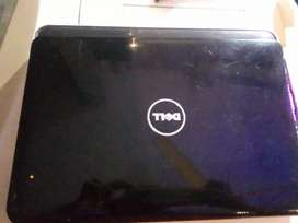 Dell inspiron mini 1012 good condition no fault only call r