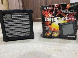 Roland Guitar Amplifier for sale