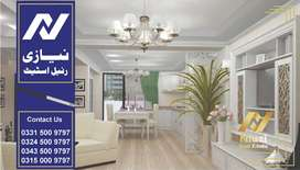 Upper Portion of House Brand New Stylish House 2 Beds DD Sector H 13