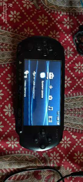 Sony PSP E 1004