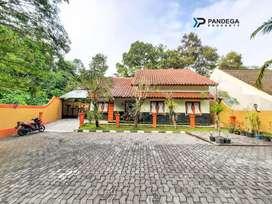 Rumah Perumahan Mewah Jl. Magelang Km 9, Dekat Mall SCH, Jogja