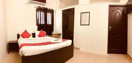 Stay in Serviced apartment at PG cost in Sholinganallur