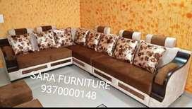L sofa set