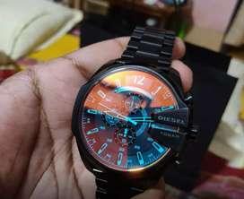 Brand new diesel watch