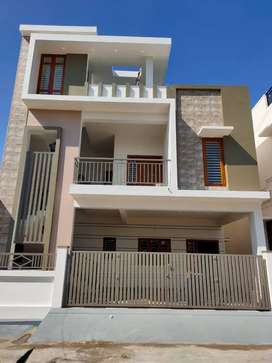 1+1 Residential house for sale in D C Layout Chikmagalur