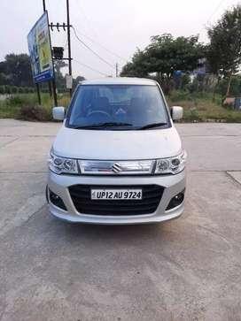 I want sell Wagon R VXI+ AMT(O)