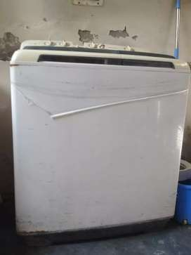 Samsung washing machine semi auto 7.5 kg