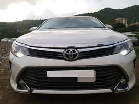 Toyota Camry 2.5L Automatic, 2015, Petrol