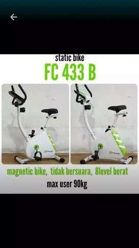 Spesial buduran magnetik bike