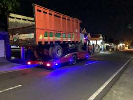 Jasa Towing servis