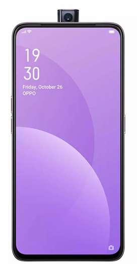 Oppo f11 pro 8day use