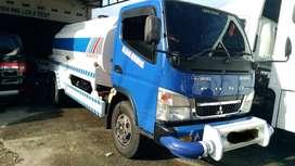 Truk Tangki Mitsubishi Colt Diesel 4.0 MT
