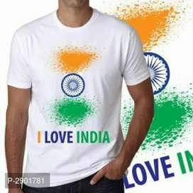T shart Indian tringa new hai