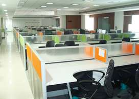 6000 sq ft commercial space for rent in Moti Nagar