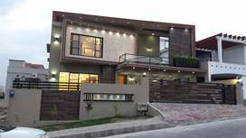 Phase 4 Brand new I Kanal House For Sale In Bahria Town