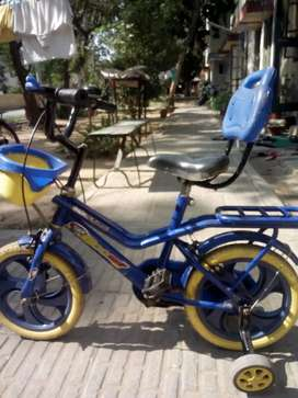 Bycycle children four year