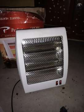 Electric Heater very good A+ condition in very low price