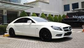 Mercesdes Benz CLS 350 2012