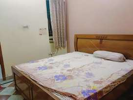Fully furnished one room set, nursery circle, Vaishali Nagar