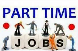 Part time jobs in  Agar Malwa