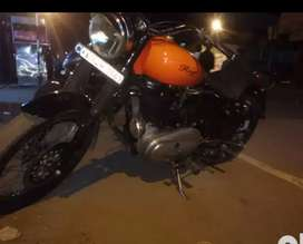 Old royal Enfield for sale in mint condition